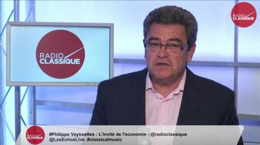Illustration pour la vidéo Philippe Vayssettes, Président du directoire de Neuflize OBC