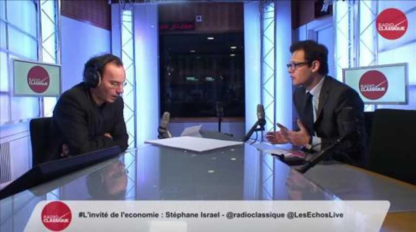 Illustration pour la vidéo Stéphane Israel, Président Directeur Général d'Arianespace