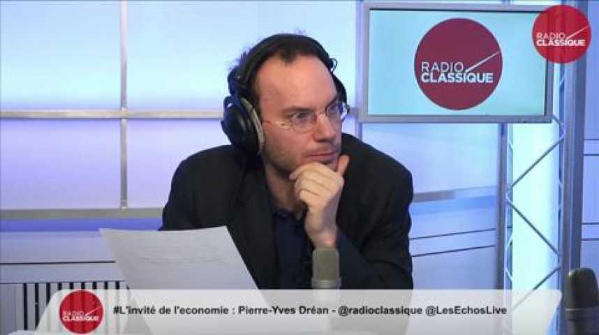 Illustration pour la vidéo Pierre-Yves Dréan, Directeur Général de la Banque Palatine