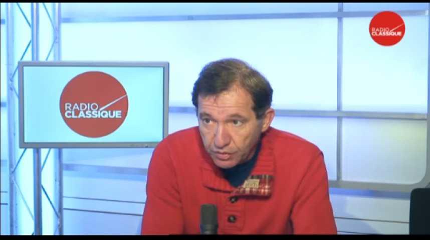 Illustration pour la vidéo Jean-Marc Canon, Secrétaire Général de l'UGFF-CGT