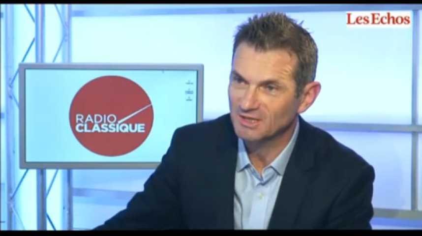 Illustration pour la vidéo Fabrice Boé, PDG d'Inès de la Fressange