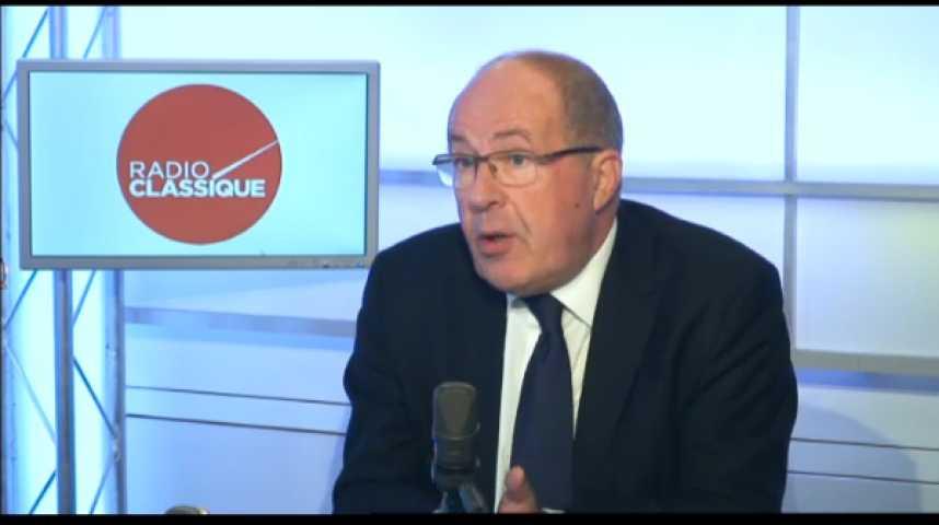 Illustration pour la vidéo Philippe Mangin, Président de la Coopérative agricole Française