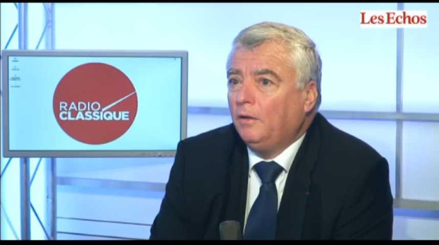 Illustration pour la vidéo Jean-Luc Petithuguenin, PDG de Paprec