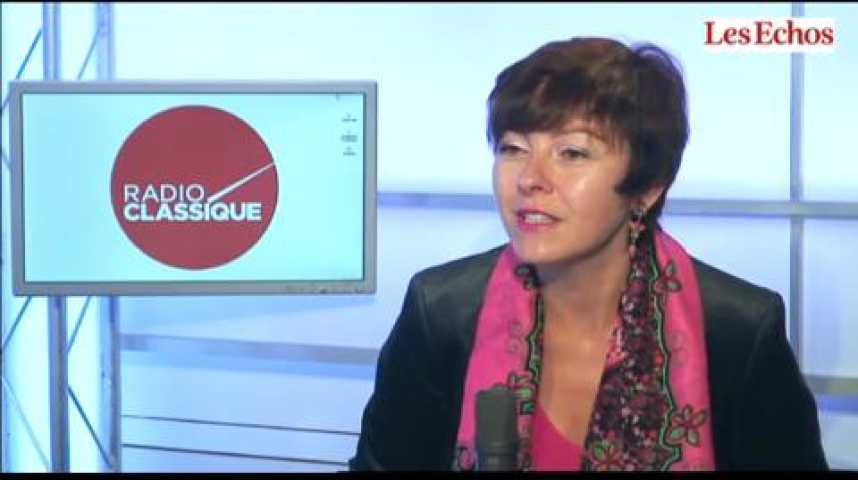 Illustration pour la vidéo Carole Delga, Secrétaire d'Etat chargée du Commerce, de l'Artisanat, de la Consommation et de l'Economie sociale et solidaire
