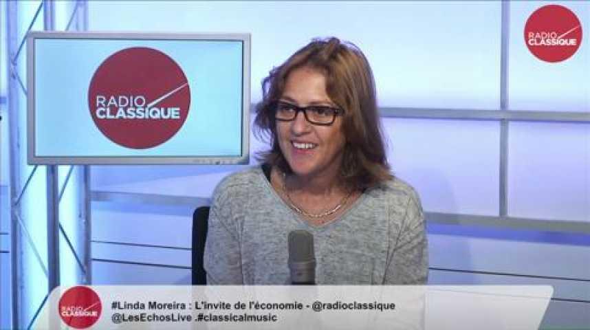 Illustration pour la vidéo Linda Moreira, DG de Vuelling France
