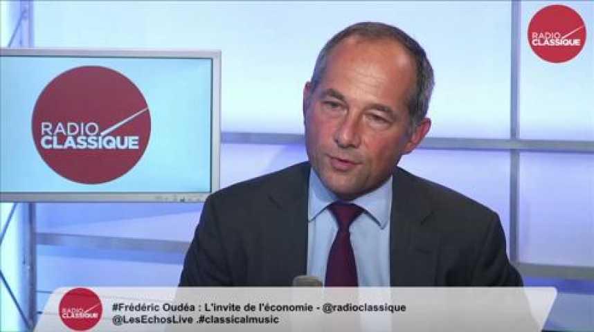 Illustration pour la vidéo Frédéric Oudéa, Directeur Général de la Société Générale