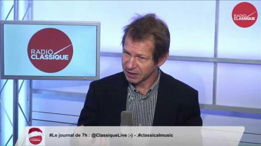 Illustration pour la vidéo Jean-Marc Jancovici, consultant et expert en énergie-climat