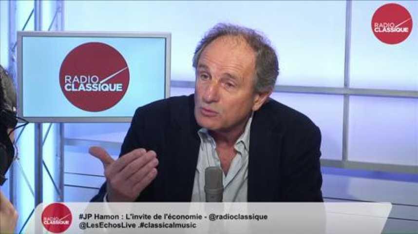 Illustration pour la vidéo Jean-Paul Hamon, président de la Fédération des Médecins de France