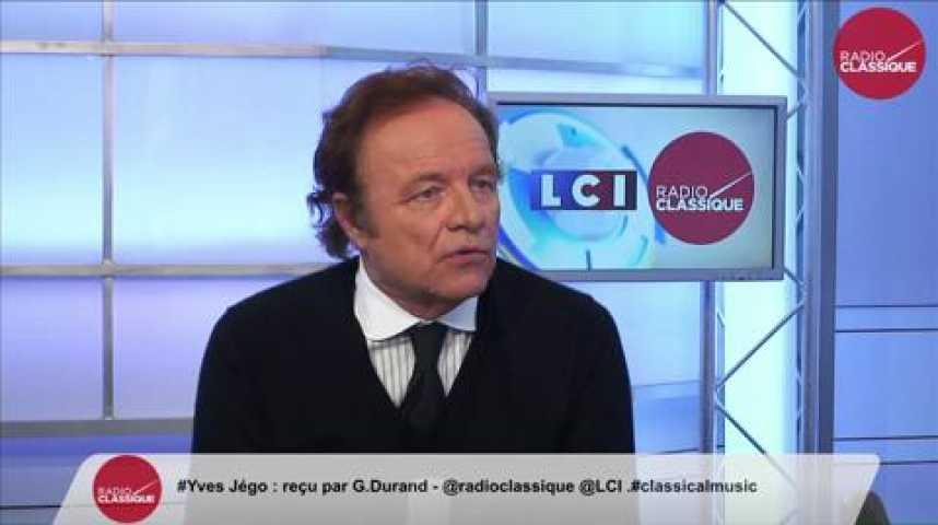 Illustration pour la vidéo Yves Jégo, Affaire Morano « Ce n'est pas parce que vous êtes blanc et catholique que vous êtes Français ! »
