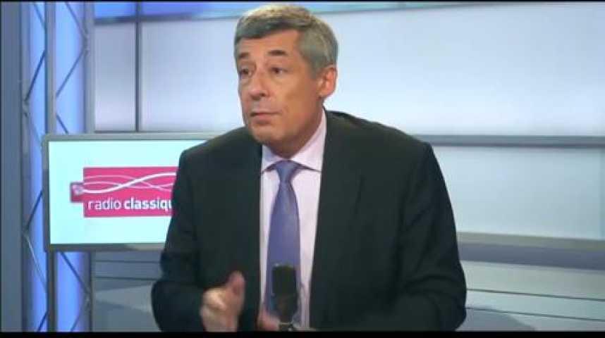Illustration pour la vidéo L'invité politique : Henri Guaino (UMP)