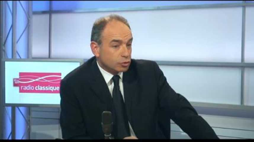 Illustration pour la vidéo L'invité politique : Jean-François Copé (UMP)