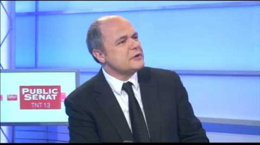 """Illustration pour la vidéo B. Le Roux : """"Nous allons inscrire une grande loi d'égalité pour la République"""""""