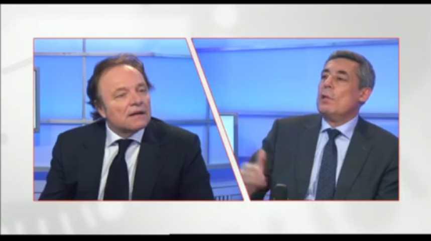 """Illustration pour la vidéo Henri Guaino : """"Je suis très étonné de la judiciarisation croissante du débat public"""""""