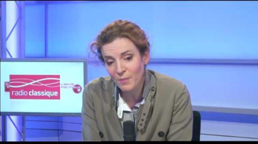 """Illustration pour la vidéo NKM : """"On doit retrouver un forme de fierté de Paris"""""""