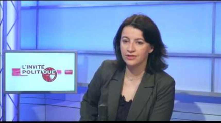 """Illustration pour la vidéo Cécile Duflot sur le Grand Paris : """"L'ensemble du réseau sera finalisé en 2030"""""""