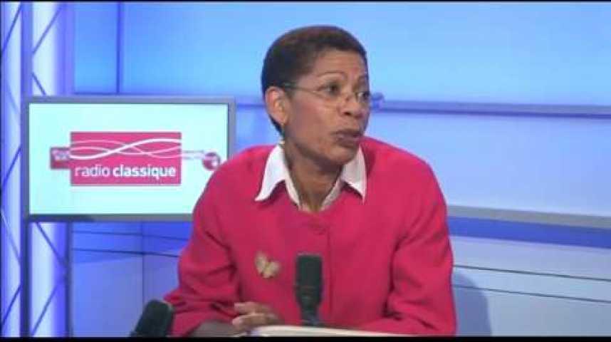 Illustration pour la vidéo L'invité politique : George Pau-Langevin (PS)