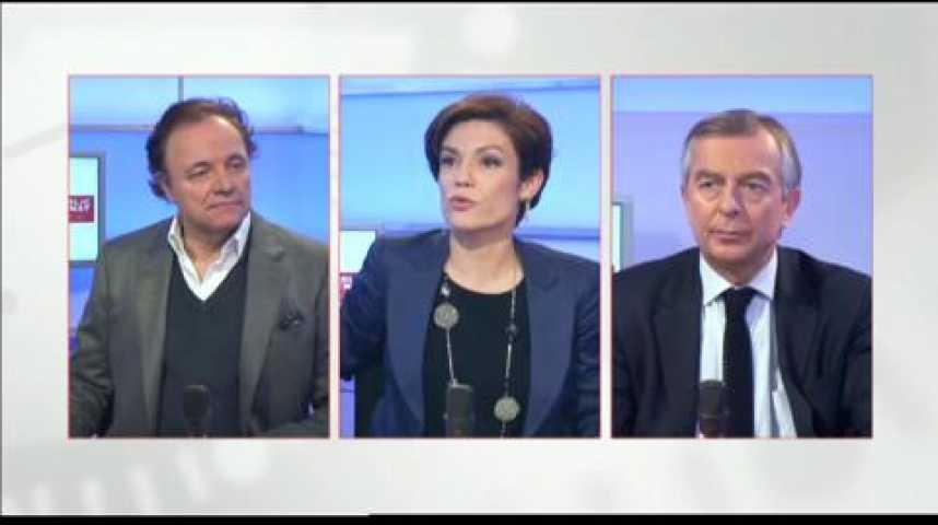 Illustration pour la vidéo L'invité politique : Chantal Jouanno, Sénatrice de la Vienne, (UDI)