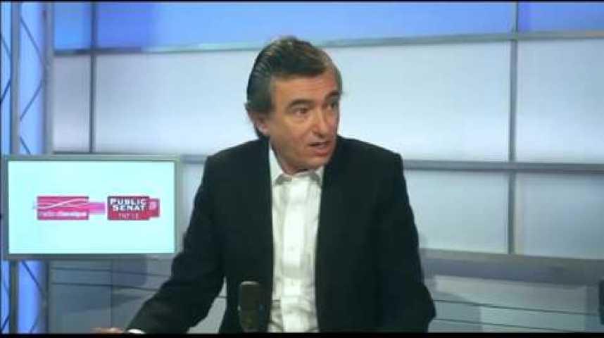 """Illustration pour la vidéo Philippe Douste-Blazy : """"Savoir si oui ou non on met en place une taxe sur les transactions financières"""""""