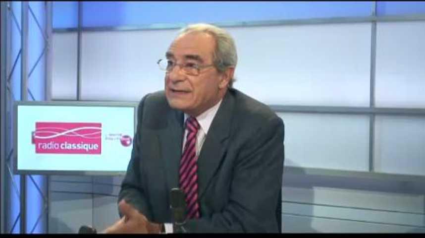 Illustration pour la vidéo L'invité politique : Bernard Debré (UMP)