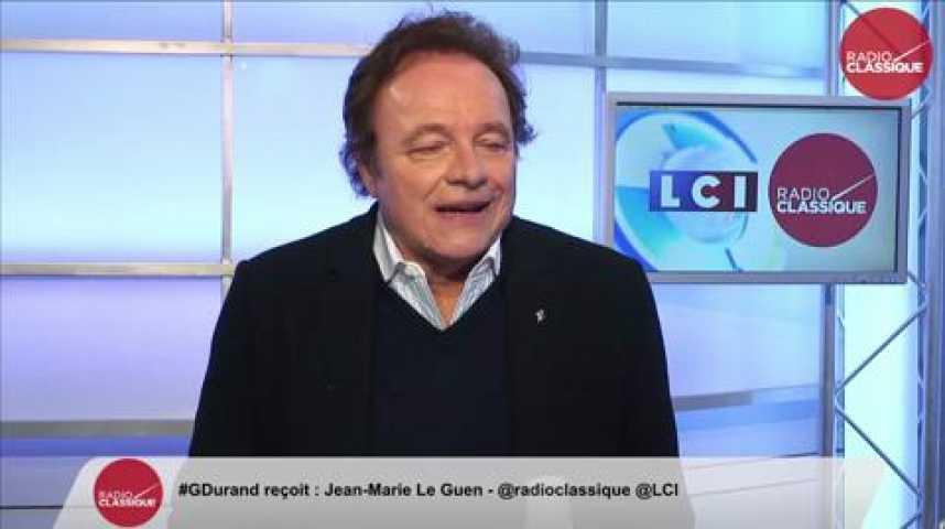 """Illustration pour la vidéo Jean-Marie Le Guen: """"Manuel Valls stigmatise le FN, pas les électeurs."""""""