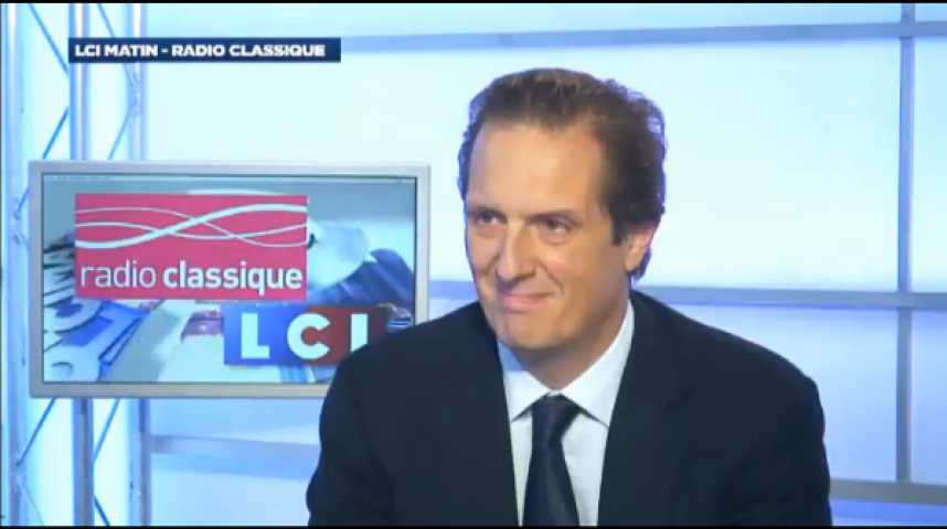 """Illustration pour la vidéo J. Chartier : """"La France doit rester sur cette logique : jamais de rançon"""""""