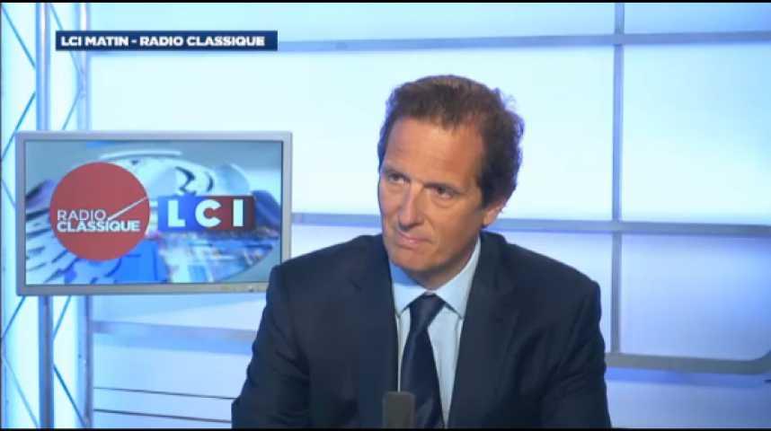 """Illustration pour la vidéo Jérôme Chartier: """"François Hollande vient d'inventer une réforme qui ne sert à rien"""""""
