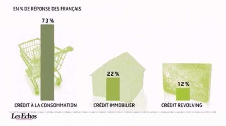 Illustration pour la vidéo L'infographie du jour : Epargner, nécessaire... mais difficile
