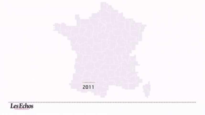 Illustration pour la vidéo L'infographie du jour : Big bang à la SNCF