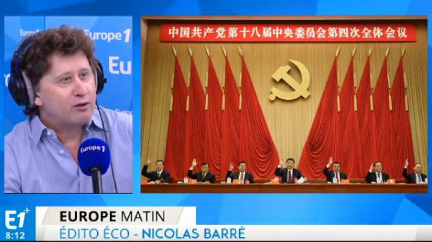Illustration pour la vidéo Comment la Chine se prépare à devenir la première puissance économique mondiale ?