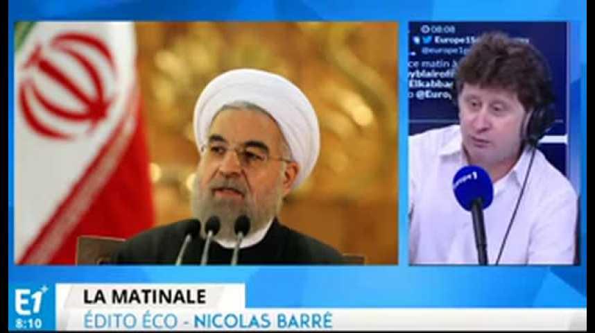 Illustration pour la vidéo Investissement : peut-on faire confiance à l'Iran ?