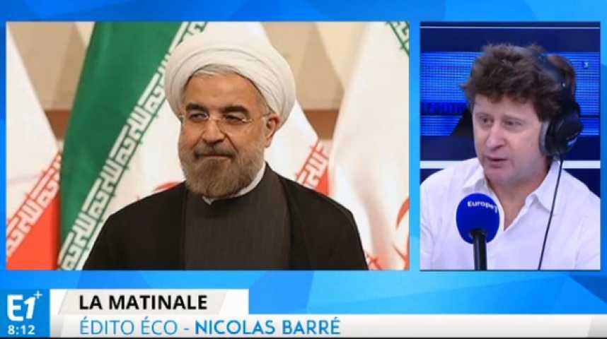 Illustration pour la vidéo Marché pétrolier : le retour de l'Iran aura des conséquences