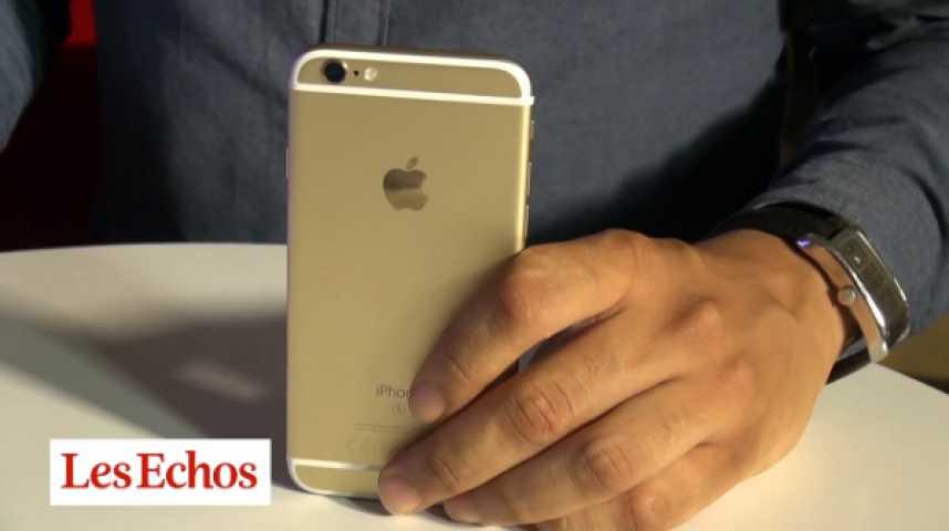 Illustration pour la vidéo iPhone 6s : tout a vraiment changé ?