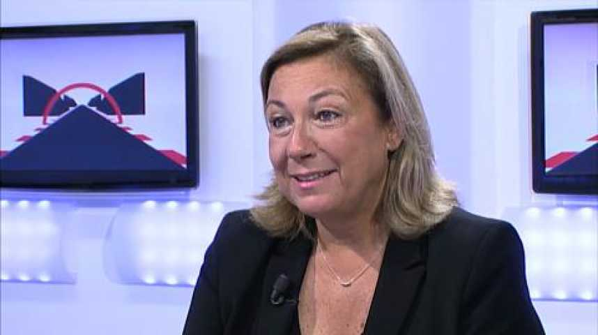 """Illustration pour la vidéo F. Paris (Coca-Cola) : """"Il faut passer par dessus les scandales, vrais ou pas"""" de la FIFA"""