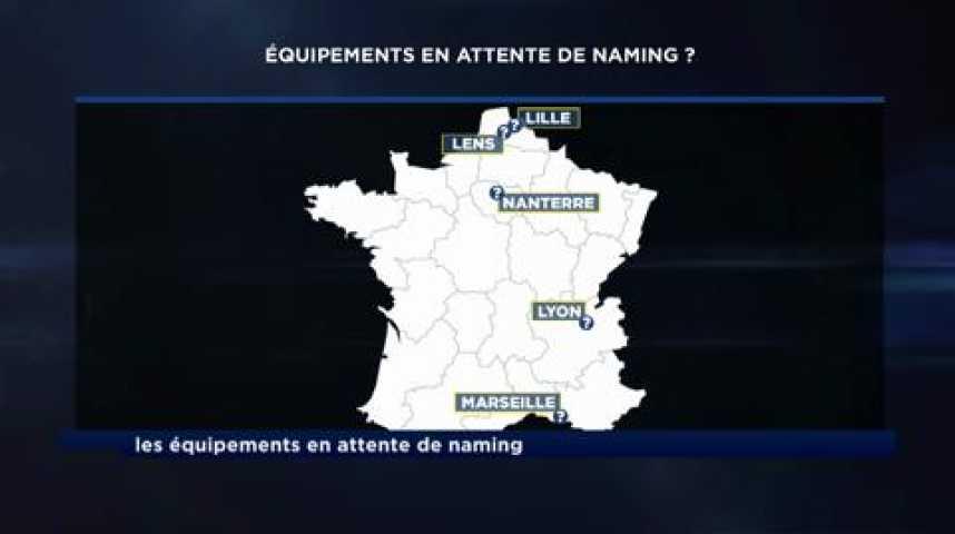 Illustration pour la vidéo Naming : une nouvelle donne à Paris avec AccorHotels