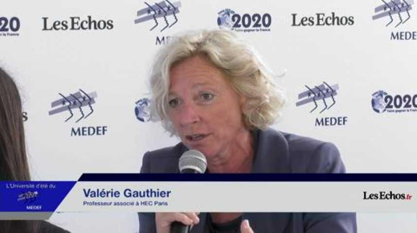 """Illustration pour la vidéo V. Gauthier (HEC Paris) : """"Nous ne craignons pas la concurrence des pays émergents"""""""