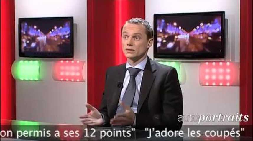 """Illustration pour la vidéo Patrice Duclos, DG Fiat France : """"Nos émissions en CO2 sont les plus faibles d?Europe"""""""