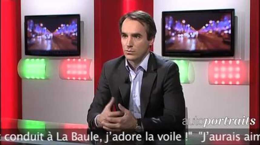 """Illustration pour la vidéo Benoît Chatelier cofondateur de CARBOX : """"Partager son auto va devenir la norme en Entreprises"""""""