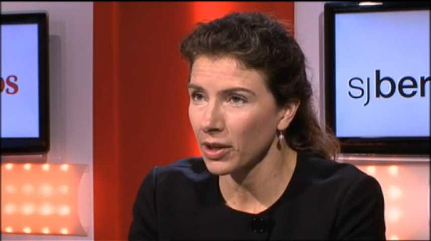 Illustration pour la vidéo Nathalie Duguay, avocate associée, SJ Berwin, sur la directive AIFM