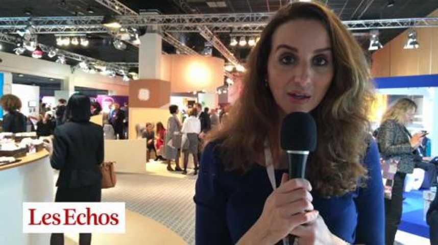 """Illustration pour la vidéo Neila Benzina : """"Le numérique peut jouer un rôle très important pour aider la Tunisie"""""""