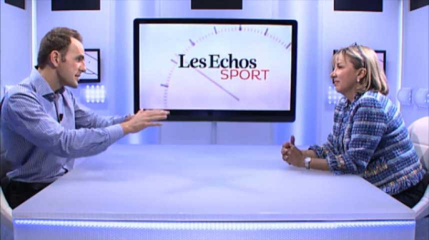 """Illustration pour la vidéo M.C Lanne (Generali) : """"Voile : une solitaire du Figaro coûte 10 fois moins qu'un Vendée Globe"""""""