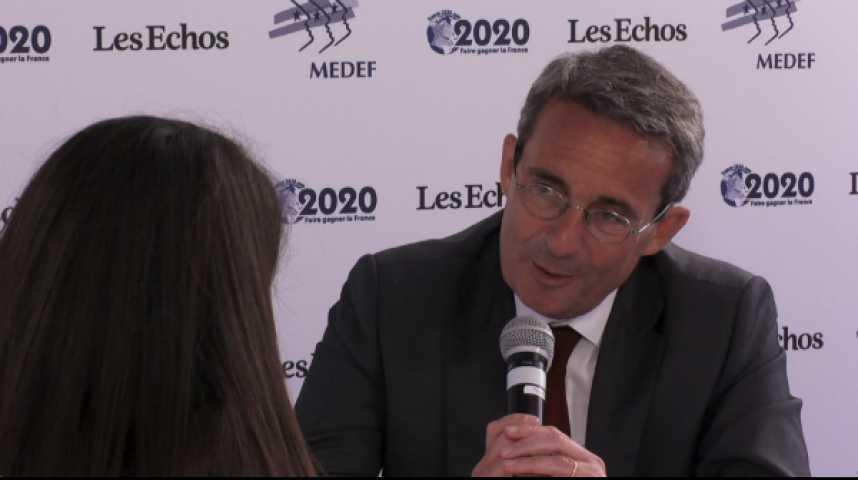"""Illustration pour la vidéo J-C. Fromantin : """"Manuel Valls a engagé la révolution culturelle du socialisme"""""""