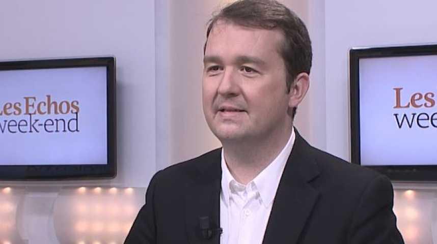 Illustration pour la vidéo Pierre-François Le Louët, président de l'agence NellyRodi