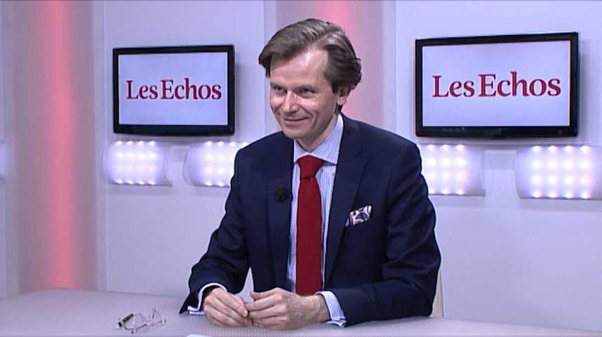 """Illustration pour la vidéo """"Nicolas Sarkozy sera en tête le soir du premier tour"""" de la primaire (G. Larrivé)"""