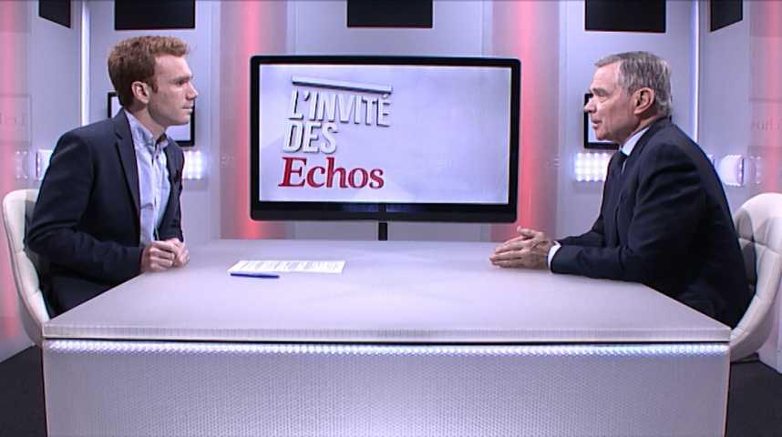 Illustration pour la vidéo D'outsider à favori, François Fillon va-t-il devenir la cible numéro 1 des attaques ?