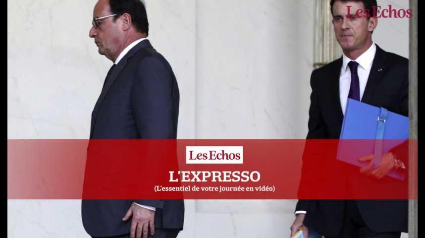 Illustration pour la vidéo Après la victoire de François Fillon à droite, la primaire de la gauche pourrait s'accélérer