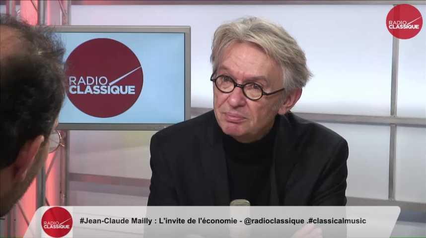 """Illustration pour la vidéo """" François Hollande fait partie de l'orthodoxie libérale"""" Jean-Claude Mailly (01/12/2016)"""