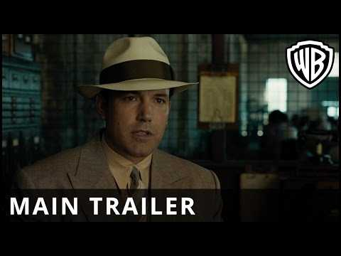 Live by Night - Main Trailer - Warner Bros. UK
