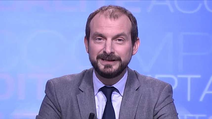 """Illustration pour la vidéo Benoît Boussier : """"Le bail de courte durée"""""""