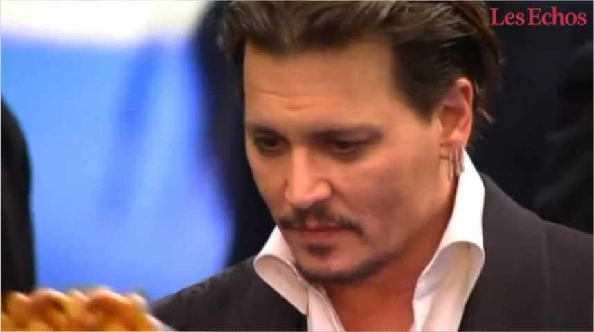 Illustration pour la vidéo Johnny Depp, Will Smith, George Clooney : qui sont les acteurs les plus surcotés d'Hollywood ?