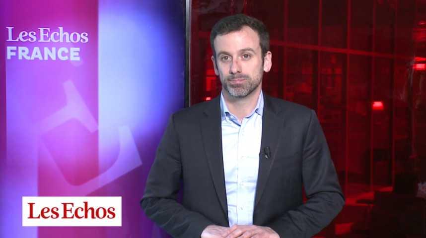 Illustration pour la vidéo Plus de 8 Français sur 10 jugent inacceptables la baisse des dépenses publiques